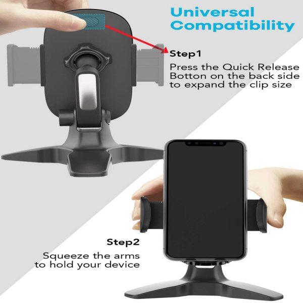 Desktop Mobile Phone Stand Holder