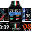Smartwatch for Women with SPO2